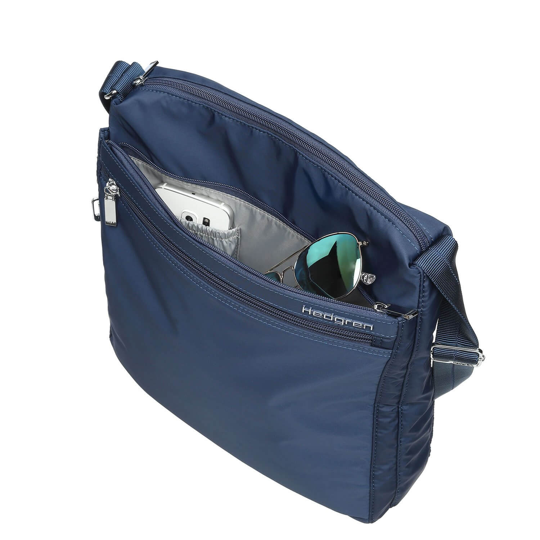 HEDGREN Hic Fanzine Shoulder bag HIC123 55f749112ef15
