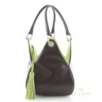 DE GRIMM Tulipe Gd Shoulder bag