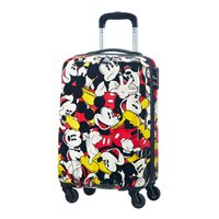 AMERICAN TOURISTER Disney legend Hard-shell suitcase 55cm