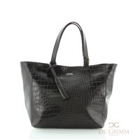 LOXWOOD Croco Tote handbag
