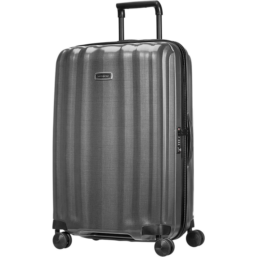 5561bc10f SAMSONITE Lite cube dlx Hard-shell suitcase 75cm 61244