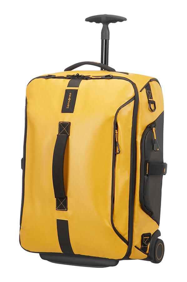 Samsonite Paradiver Soft Shell Suitcase 55cm 74780