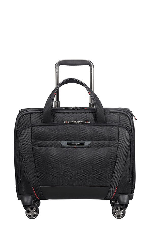 samsonite pro dlx 5 pilot case 4 wheels 106366. Black Bedroom Furniture Sets. Home Design Ideas