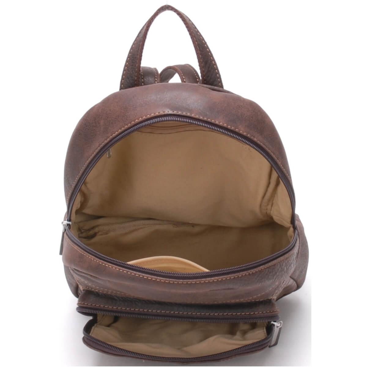 9b0f466596 ARTHUR ET ASTON Destroy Backpack 62-1049