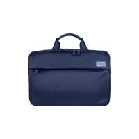 LIPAULT Plume business 2 handles Computer case 1c