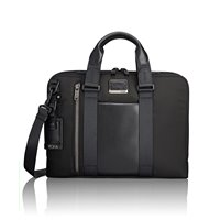 TUMI Alpha bravo Porte documents ordinateur 1c