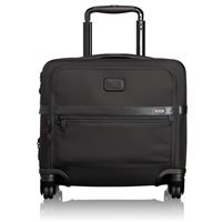 TUMI Alpha 2 travel Pilot case