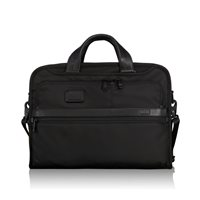 TUMI Alpha 2 busines Porte documents ordinateur 1c
