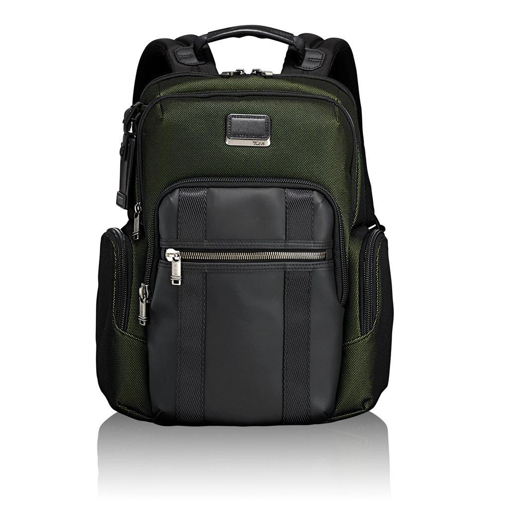 7c73b4343aaf TUMI Alpha bravo Backpack 0232681RT-NELLIS