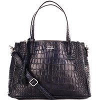 LOXWOOD Croco Handbag