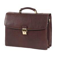GERARD HENON Arizona Briefcase 2 comp