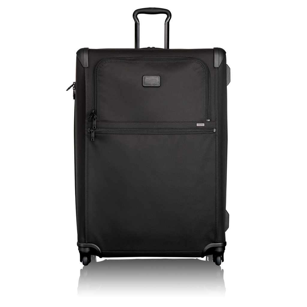 0d95b7860 TUMI Alpha 2 travel Soft-shell suitcase 80cm 96891