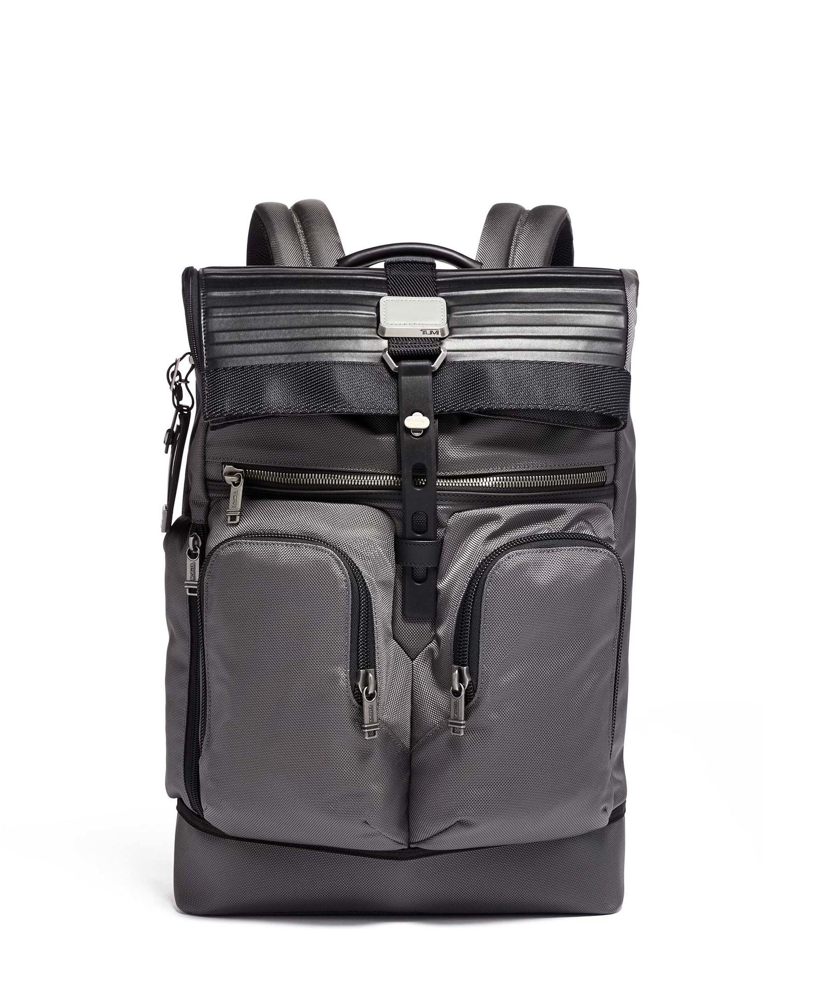 8a518412a5 TUMI Alpha bravo Backpack. TUMI Alpha bravo Sac a dos