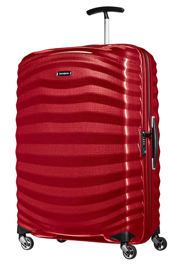 82cb4f9c6a8c SAMSONITE Lite-shock Hard-shell suitcase 75cm 62766