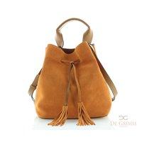GERARD DAREL 407 folk Shoulder bag