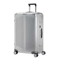 SAMSONITE Lite box alu Hard-shell suitcase 75cm