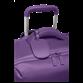 LIPAULT Originale plume Soft-shell suitcase 55cm