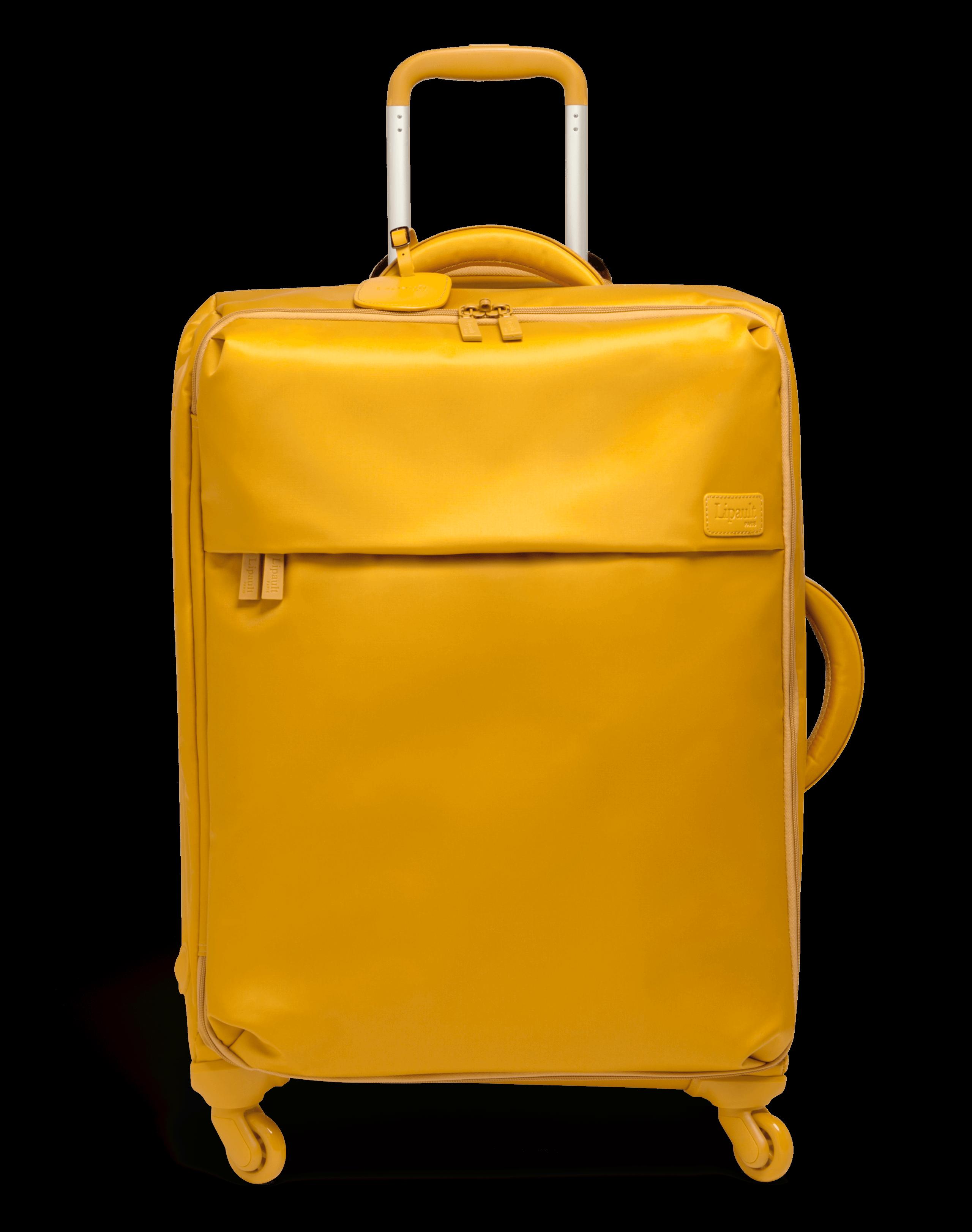 23 cm Samsonite Travel Accessoire Etiquette Orange