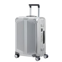 SAMSONITE Lite box alu Valise rigide 55cm