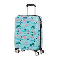 AMERICAN TOURISTER Funlight disney Valise rigide 55cm
