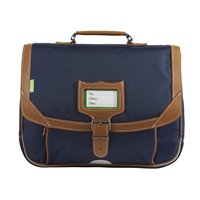 TANN'S Les unis School bag 35cm