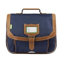 TANN'S Les unis School bag 38cm