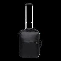 LIPAULT 0% pliable Soft-shell suitcase 55cm