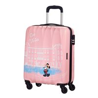 AMERICAN TOURISTER Disney legend Valise rigide 55cm