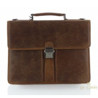 GERARD HENON Outland Briefcase 1 comp