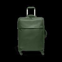 LIPAULT Originale plume Soft-shell suitcase 65cm