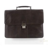 GERARD HENON Outland Briefcase 2 comp
