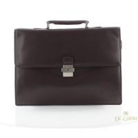 GERARD HENON Gentleman Briefcase 3 comp
