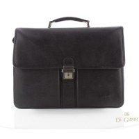 GERARD HENON Outland Briefcase 3 comp