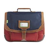 TANN'S Les bicolores School bag 35cm