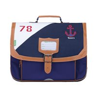 TANN'S Les fantaisies Cartable 38cm