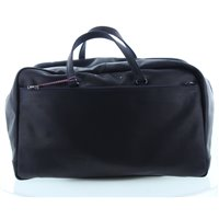 JEAN-LOUIS FOURES Baroudeur Leather travel bag