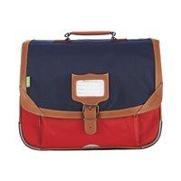 TANN'S Les signatures School bag 38cm