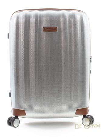 e8fdb17fb SAMSONITE Lite cube dlx Hard-shell suitcase 55cm 61242