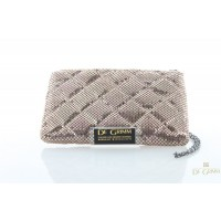 OLGA BERG Evening clutch