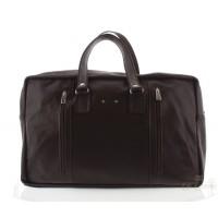JEAN-LOUIS FOURES Baroudeur Leather Travel bag