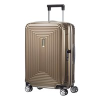 SAMSONITE Neopulse Hard-shell suitcase 55cm