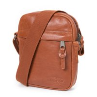 EASTPAK Authentic leath Porte travers