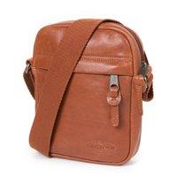 EASTPAK Authentic leath Crossbody bag