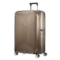 SAMSONITE Neopulse Hard-shell suitcase 75cm