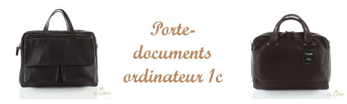 Porte documents ordinateur 1c