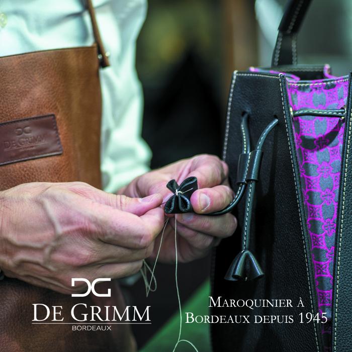 Atelier De Grimm au coeur de Bordeaux