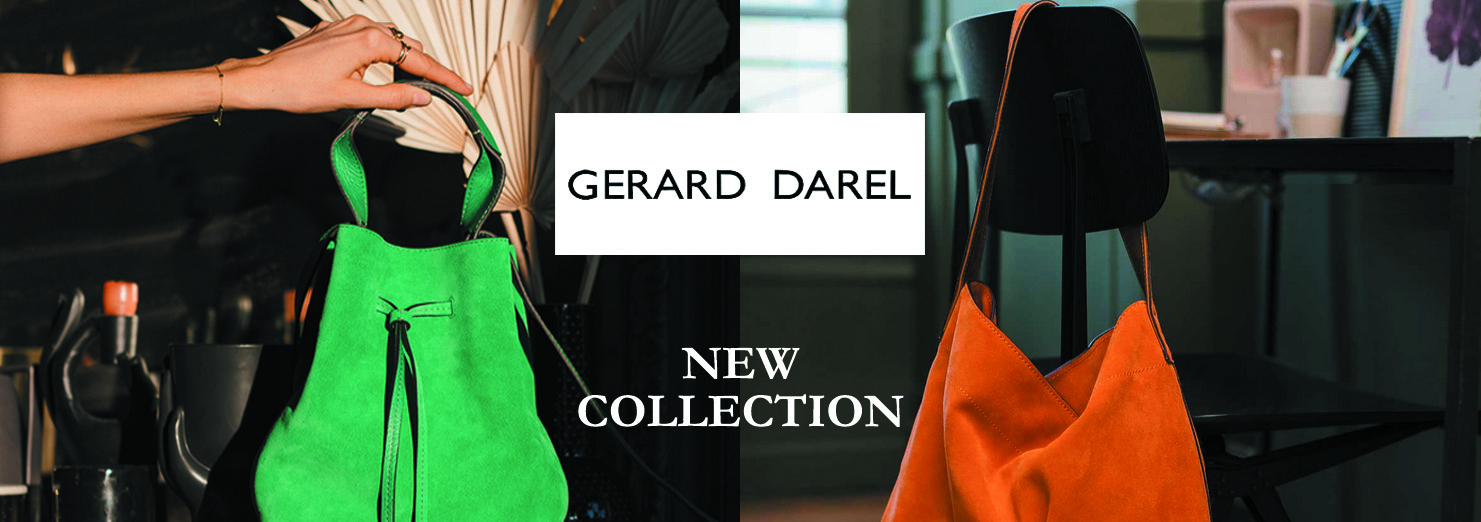 New Collection Darel bags