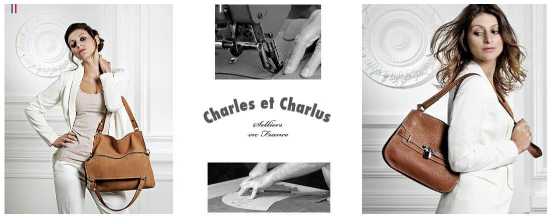 Charles et Charlus story (c) De Grimm