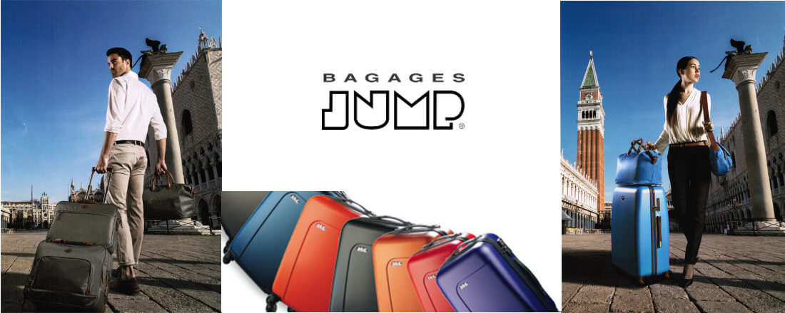 Histoire bagages Jump