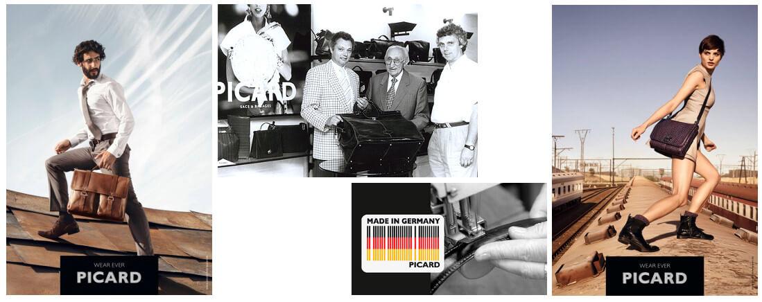 Picard bandeau